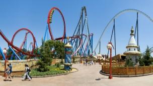 PortAventura World plant Themenfahrt und Hotel neu für 2019: Investition von 40 Millionen Euro