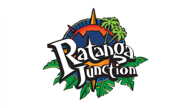 Ratanga Junction Logo