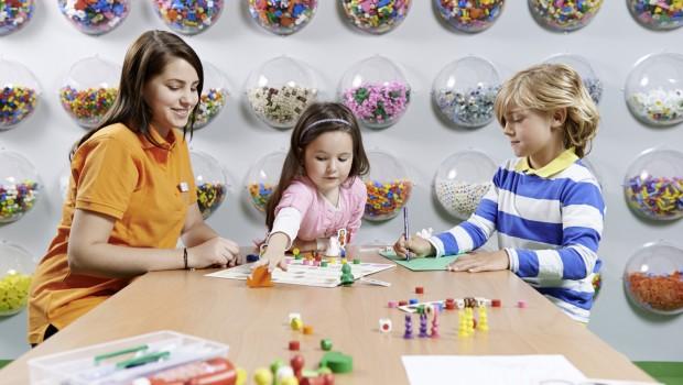 Ravensburger Kinderwelt Spielewerkstatt