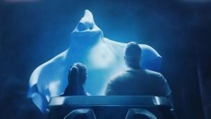 """Furuvik 2018 neu mit """"Spökjakten"""": Schwedens erste interaktive Themenfahrt führt in Spukwelt"""
