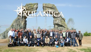 TAE Konferenz im Europa-park 2018