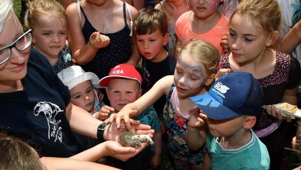 Zoo Rostock Kindertag