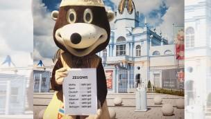 """""""Einser-Tag"""" 2019 in BELANTIS im Juli: Freier Eintritt für sehr gute Schulnoten!"""