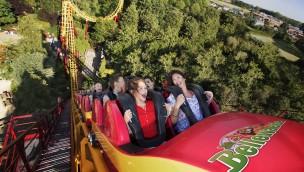 Bellewaerde-Tickets günstiger: Rabatt für Freizeitpark in Belgien sichern!