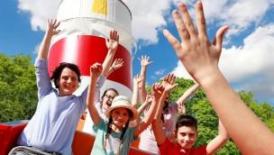 Ravensburger Spieleland stellt für 2019 zwei Neuheiten in Aussicht