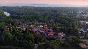 Busch Gardens Williamsburg erhält Genehmigung für Bau von 35 Meter hoher Attraktion für 2019