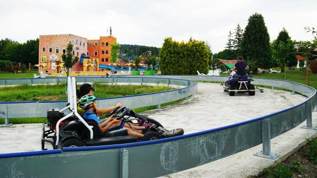 Churpfalzpark Go-Karts