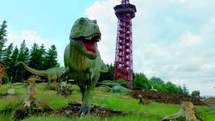 FORT FUN Abenteuerland: Das bietet die neue Dinosaurier-Erlebniswelt im Sommer 2018!