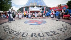 Europa-Park: Großregion stellt sich mit besonderem Programm am 4. Juli 2018 vor