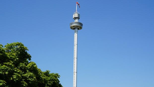 Heide Park Panorama Turm