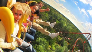 Holiday Park-Jahreskarte im Angebot: Rabatt sichern und Vorteile nutzen!