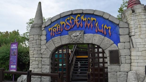 Transdemonium Parc Asterix