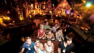 Europa-Park plant Rückkehr der Piraten nach Großbrand: Neue Indoor-Themenfahrt soll entstehen