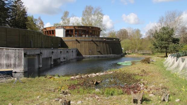 Umwelt-Bildungszentrum im Wildpark Güstrow