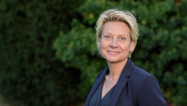 Christine Karmfalk in Kolmarden