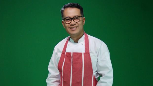 Dr. Shahrim Karim - Sternekoch aus Malaysia