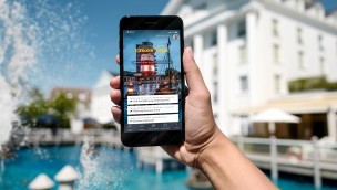 Europa-Park veröffentlicht neue App für Hotelgäste