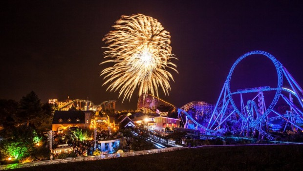 Europa-Park Sommernachtsparty 2018