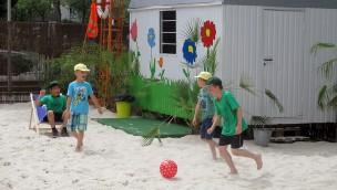 Explorado Duisburg Beach Soccer
