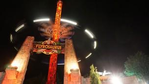 Flyrosaurus Fantasiana Nacht