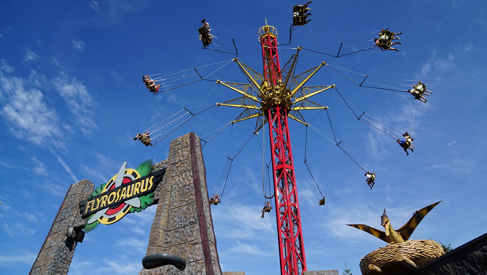 [Babyland Amiland] 2021, swing tower sbf vista