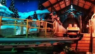 """""""Holiday Indoor"""" neu im Holiday Park: Erste Einblicke in den Indoor-Themenpark!"""