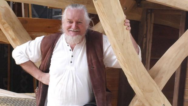 Jürgen Bergmann Künstlerische Holzgestaltung