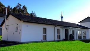 LEGOLAND Deutschland Mitarbeiter-Unterkunft