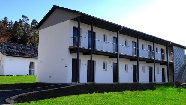 LEGOLAND Deutschland Mitarbeiter-Wohnungen