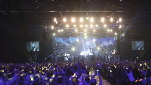 ROLLING STONE PARK-Festival 2018 im Europa-Park: Das Line-Up steht fest!