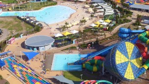 Parques Reunidos übernimmt Wet'n'Wild Sydney: Australischer Wasserpark in spanischen Händen