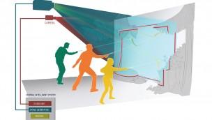 """Alterface stellt """"NOMAD"""" auf EAS 2018 vor: Kabellose Lösung für interaktive Attraktionen"""