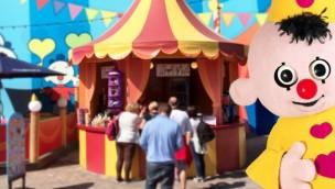 Plopsaland De Panne plant Bumba-Themenbereich mit Themenfahrt und Achterbahn für 2020