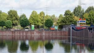 Centro Oberhausen Freizeitpark geschlossen