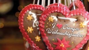 Cranger Weihnachtskirmes 2018 zum ersten Mal: Weihnachtszauber in Herne geplant