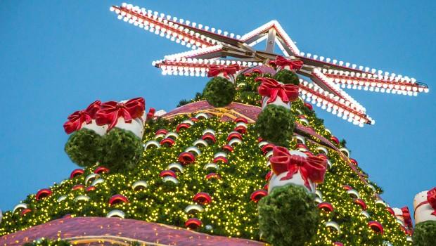 Cranger Weihnachtszauber Weihnachtsbaum