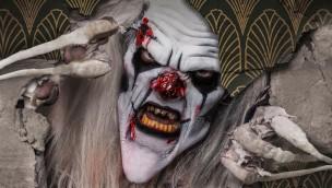 Vorschau auf Halloween 2018 im Grusellabyrinth NRW: Das plant die Bottroper Erlebniswelt!