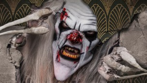 Halloween-Wochen im Grusellabyrinth NRW 2018