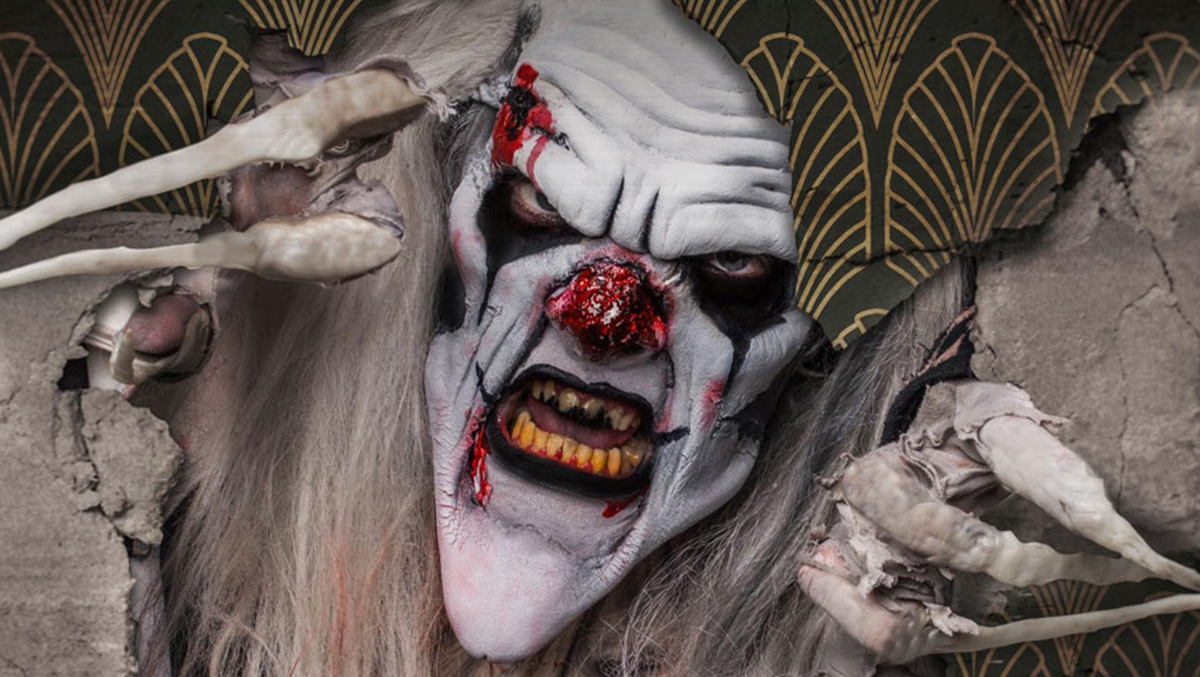 Halloween Veranstaltungen 2021 Nrw
