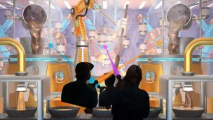"""Hersheypark kündigt für 2019 interaktive Themenfahrt """"Reese's Cupfusion"""" an"""