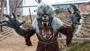 Karls Erlebnis-Dorf Rövershagen feiert Halloween: 2018 erste große Gruselnacht