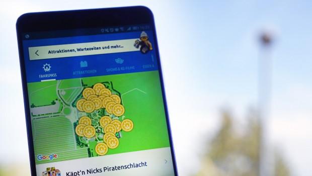 LEGOLAND Deutschland App