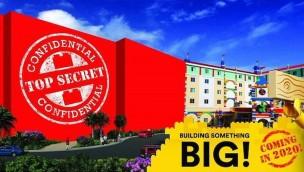 LEGOLAND Florida neues Hotel 2020 Teaser