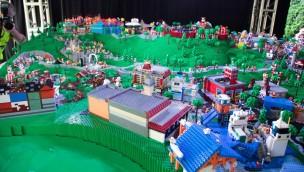 LEGOLAND New York entsteht: So wird der teuerste LEGO-Freizeitpark der Welt gestaltet!