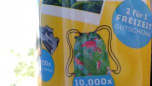 Mit Lipton Ice Tea 2-für-1-Gutscheine sichern: Gewinnspiel-Code für Freizeit-Erlebnisse in 2018
