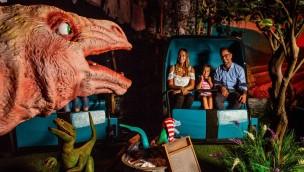 Neue Madame Freudenreich-Themenfahrt im Europa-Park jetzt im Soft-Opening
