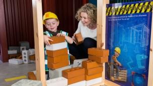 Indoor-Spielplatz Mattel Play! Sevenum im Ferienzentrum De Schatberg eröffnet