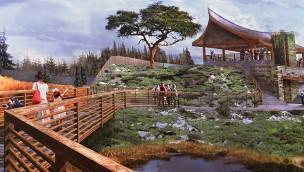 Tatzmania Löffingen: Termin für die Eröffnung des neuen Schwarzwaldpark enthüllt