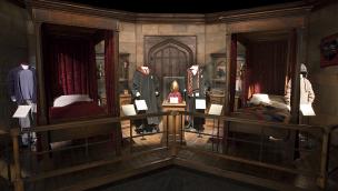 Harry Potter-Ausstellung 2019 in Potsdam dauert nur noch wenige Wochen an