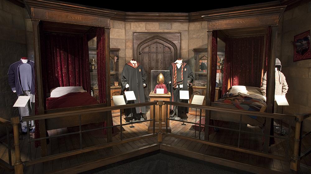 Harry Potter Ausstellung In Potsdam Nur Noch Wenige Wochen